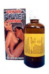 "Lašai ""Erotic Power Drink"""