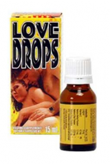 "Lašai ""Love Drops 15 ml"""